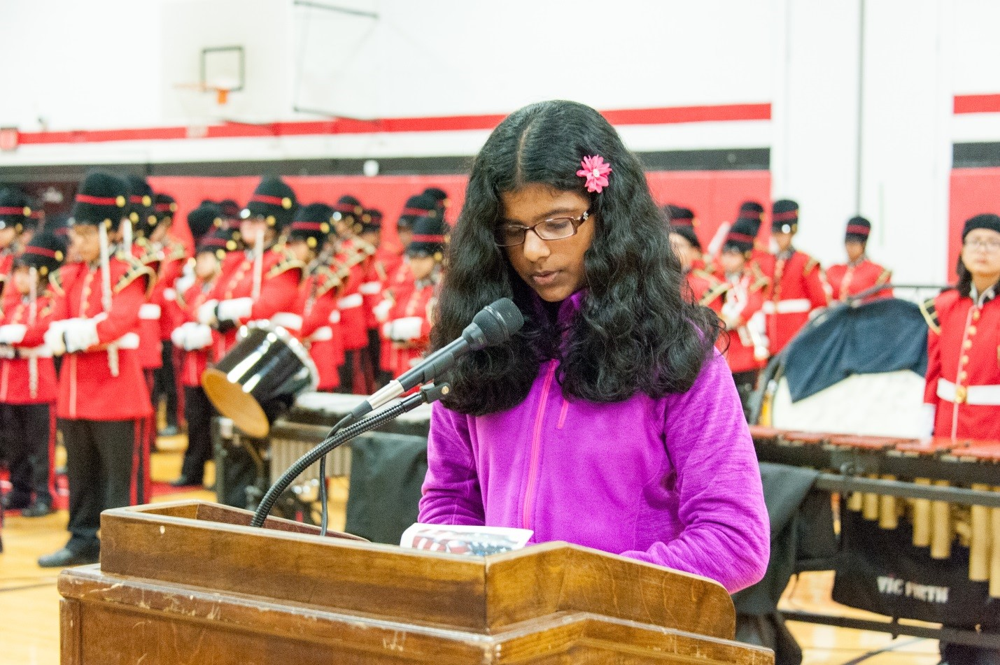Bergenfield High School was ranked among the best in New Jersey.