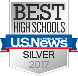 US News Best High Schools 2017