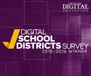 Digital School Districts Survey